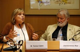Vés a: L'IEC aprova la reforma dels diacrítics: «Se n'ha fet un gra massa»