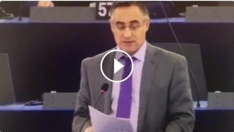 Vés a: Tremosa porta els casos judicials d'Artur Mas i Joan Coma al Parlament Europeu
