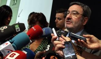 Vés a: Narcís Serra i Adolf Todó aniran a judici pels sobresous a Catalunya Caixa