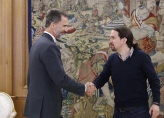 Vés a: Iglesias avisa que PP, C's i PSOE no oferiran un encaix satisfactori per a Catalunya