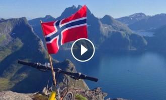 Vés a: VÍDEO Les 10 raons per les quals Noruega és el millor país del món per viure-hi
