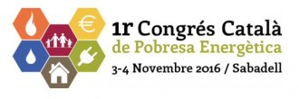 Vés a: Sabadell acull el 1r Congrés Català de Pobresa Energètica