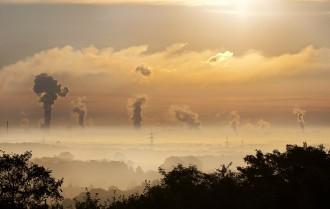 Vés a: La contaminació i el canvi climàtic són percebuts com els principals problemes ambientals