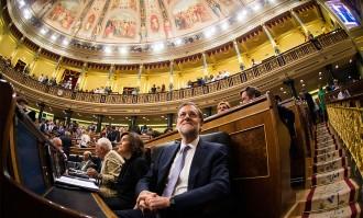 Vés a: Un any sense govern a l'Estat: de l'atzucac a la gran coalició