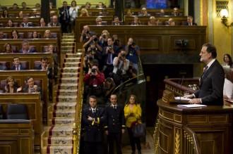 Vés a: El líder del PP esquiva la mà dura contra Catalunya però segueix enrocat en l'immobilisme