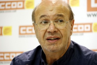 Vés a: Joan Carles Gallego no repetirà com a secretari general de la CCOO a Catalunya