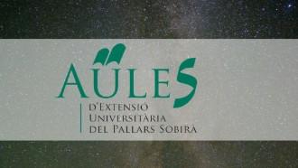 Les Aules d'Extensió Universitària arriben al Pallars Sobirà