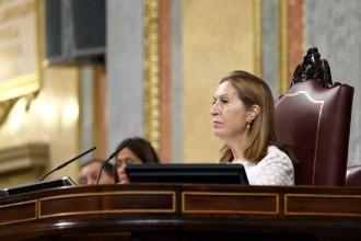 Vés a: Pastor convidarà Puigdemont al Congrés però l'advertirà que el referèndum s'ha de votar