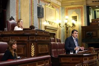Vés a: El PNB retreu a Rajoy que no li surt la vena pactista ni quan la necessita