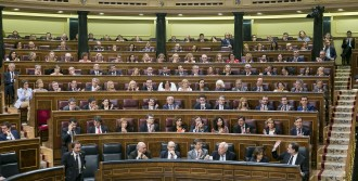 Vés a: Rajoy perd el tràmit de la primera votació i serà investit dissabte