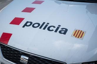 Els Mossos alerten de l'estafa del fals accident al Solsonès