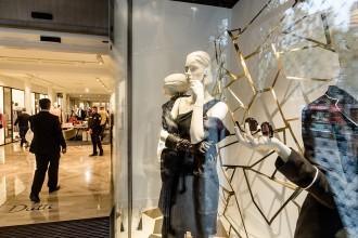 Vés a: Inditex, el gegant tèxtil d'Amancio Ortega, va eludir 585 milions en impostos