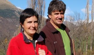 Assumpta Codinachs rep el premi Mercader per la seva trajectòria