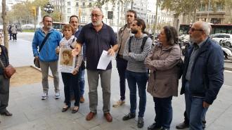 Vés a: La família de Gustau Muñoz reclama justícia 38 anys després a través de la querella argentina
