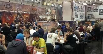 Vés a: La fira de jocs de taula més important del món, Spiel'16, bat tots els rècords
