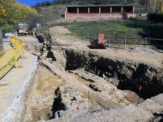 Vés a: Llívia confirma la rellevància de les restes trobades al Fòrum romà que el fa únic al Pirineu