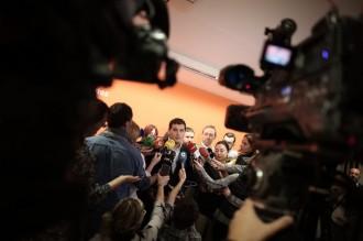Vés a: Rivera demana a la Generalitat que no deixi només en mans de Ciutadans la defensa de Catalunya