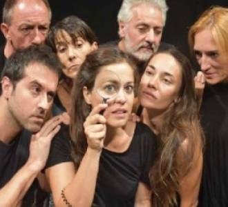 Manresa estrena Kòmplices, un espectacle amb textos de Dolors Guàrdia i autors de la Catalunya Central