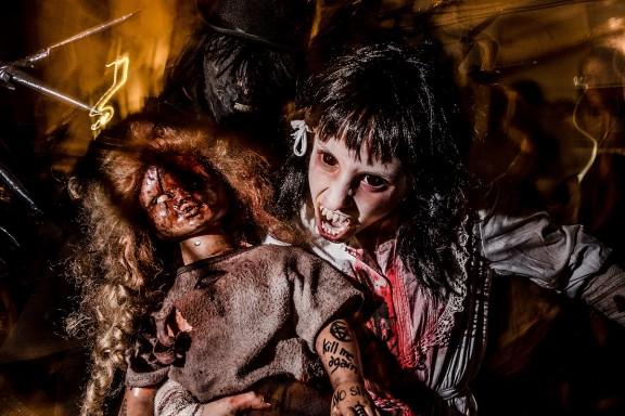 Zombie Walk de Sitges