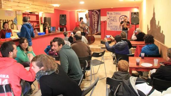 El Casal La Fura manté l'aposta per la música i la cultura tradicional