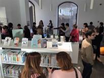 Vés a: Es convoquen quatre concursos literaris per a infants, joves i famílies de Solsona