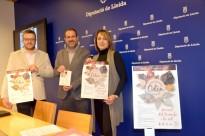 Vés a: Claret de Torà acull el II Mercat- Concert del Territori de Masies