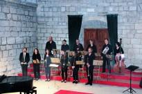 La Cobla oferirà un concert que viatjarà a través de diferents èpoques de la història musical de la ciutat