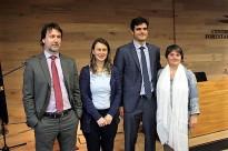Vés a: Trasobares pren el relleu al Centre Tecnològic Forestal de Catalunya