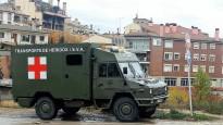 La CUP en contra de la presència de militars a Castellar de la Ribera