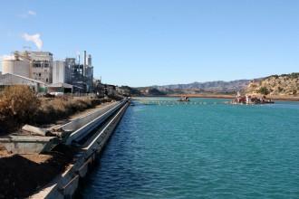 Vés a: La contaminació subterrània de Flix, un malson que no acaba