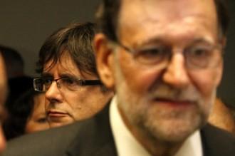 Vés a: Puigdemont també nega negociacions secretes amb l'Estat: «Creguin-me: ens agradaria»