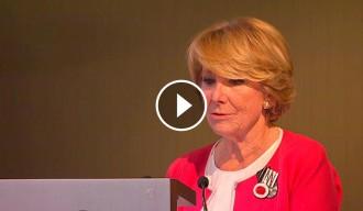 Vés a: «Jo vaig destapar la trama Gürtel!»: Aguirre en deu polèmiques frases