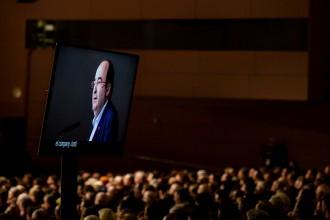 Vés a: El preu del PSC per tancar la crisi amb el PSOE: una autonomia tutelada