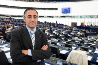 Vés a: Tremosa avala el nomenament de De Guindos com a vicepresident del BCE