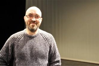 Ricard Salvà, nou director dels Pastorets de Solsona