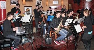 L'Escola de Música porta Santa Cecília a l'Sputnik