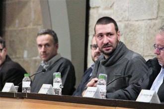 La CUP s'absté en els pressupostos Consell Comarcal del 2017