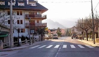 Ja ha entrat en funcionament la xarxa de gas al municipi de Sant Llorenç de Morunys