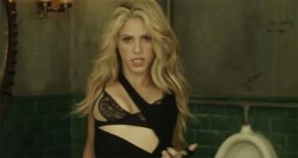 Vés a: Hisenda denuncia Shakira per presumpte frau fiscal