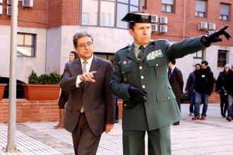 Vés a: La Guàrdia Civil es reforça a Catalunya en ple procés independentista