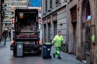 Vés a: El reciclatge s'estanca a Barcelona i no supera el 36% dels residus