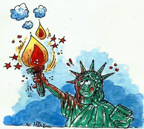 ...Déu, guardi Amèrica!!!!