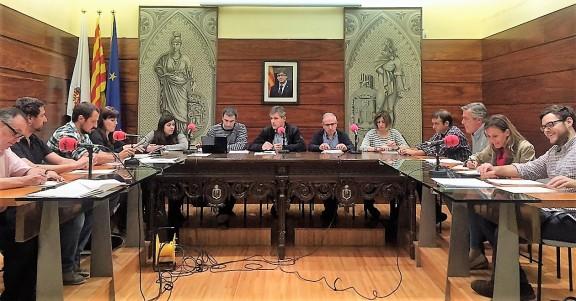 El govern solsoní presenta públicament la proposta de pressupost general del 2017