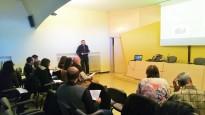 Presentació del Manual de Bioètica per a Joves