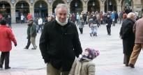 El jutge retira el passaport a Nadia perquè no la puguin treure del país