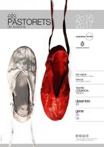 El nou cartell dels Pastorets de Solsona reflexa la dualitat del bé i el mal