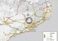 Vés a: L'Arrabassada i les altres nou vies més perilloses de Catalunya