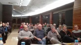 Solsona acollí la reunió de la Federació de Penyes Barcelonistes Ponent Nord