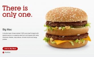 Mor als 98 anys el creador de la Big Mac de McDonald's