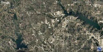 El vídeo de Google Earth que mostra els efectes del canvi climàtic